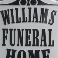 D.T. Williams Funeral Home