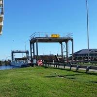 Sargent Swing Bridge