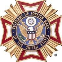 VFW Post 2438 - Texas - Philip H. Parker