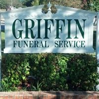 Griffin Funeral Service