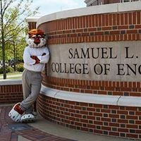 Samuel Ginn College Of Engineering