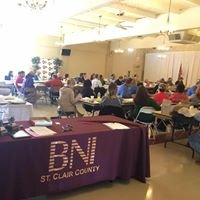 BNI - St. Clair County Chapter