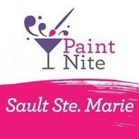 Paint Nite Sault Ste. Marie