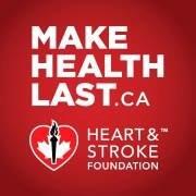 Heart and Stroke Foundation Ambassadors