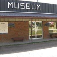 Kneehill Historical Museum
