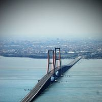 SURAMADU BRIDGE | Jembatan Suramadu