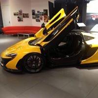 West Racing Motor Development