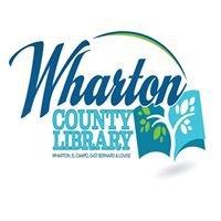 Wharton County Library System