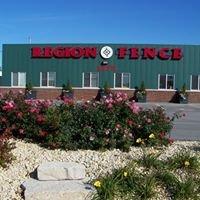 Region Fence Sales, Inc