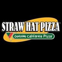 Straw Hat Pizza - Gilroy, CA