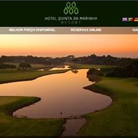 Portugal Golf Tournaments - sponsored by Novo Banco