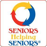 Seniors Helping Seniors of Chester County Area