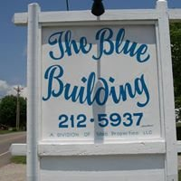 The Blue Building