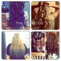 Hair Kandy Hair Extensions