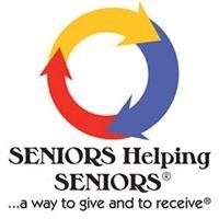 Seniors Helping Seniors - Morris County