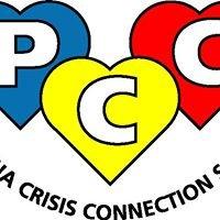 Pembina Crisis Connection Society