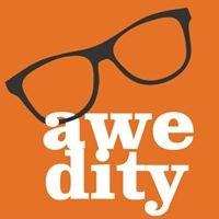 Awedity Creative Inc: Websites, Graphic Design, Social Media & Marketing