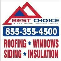Best Choice Total Home Improvement, Inc.