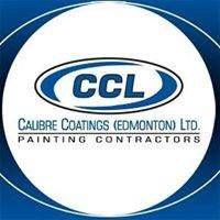 Calibre Coatings (Edmonton) Ltd.
