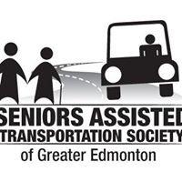 Seniors Assisted Transportation Society of Greater Edmonton (SATS)