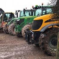 Rees Bros Agricultural Contractors
