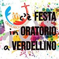 C'è Festa in Oratorio a Verdellino