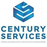 Century Services Corp.