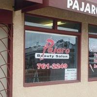 Pajaro beauty salon