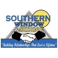 Southern Window & Siding