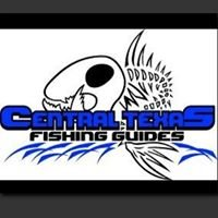 Central Texas Fishing Guides