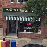 Wooster Natural Foods