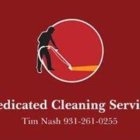 Dedicated Cleaning Service dba DCS Restoration LLC