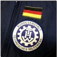 THW Ortsverband Senftenberg