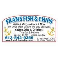 Fran's Chip Shop