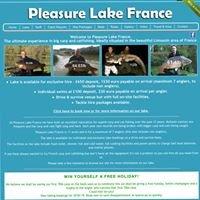 Pleasure Lake France