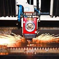 Hydro Laser Cut