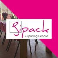 Sipack - Surprising People