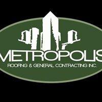 Metropolis Roofing & General Contracting