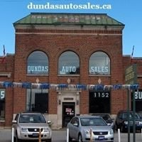 Dundas Automotive Sales