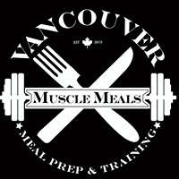 Vancouver Muscle Meals