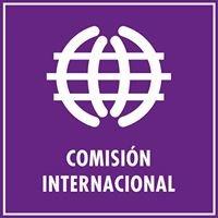 Comisión Internacional - Scouts de Argentina