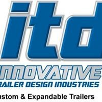 Innovative Trailer Design Industries Inc.