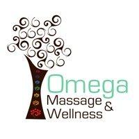 Omega Massage & Wellness