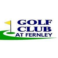The Golf Club At Fernley