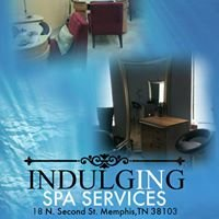 Indulging Spa Services