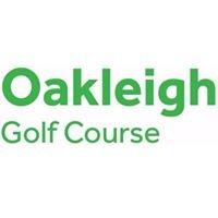 Oakleigh Public Golf Course