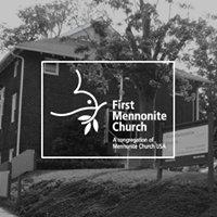 First Mennonite Church of Canton