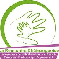 La Rencontre Châteauguoise