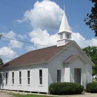 First Presbyterian Church Brazoria