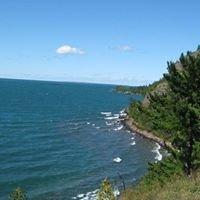 Gros Cap Bluffs